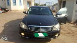 2010 Mercedes-Benz C350 for sale