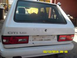 Golf 1 Spares for sale