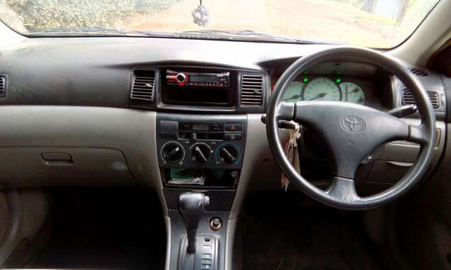 NZE Toyota mint condition Westlands - image 4