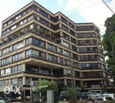 Commercial property for rent in Westlands