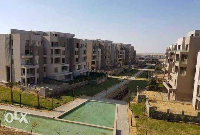Apartment 155m Fully Finished in VGK Palm Hills Under Market Price