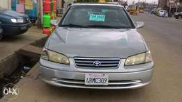 American Used Toyota Camry