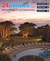 Website for your Holiday House - From R4950 once off!*