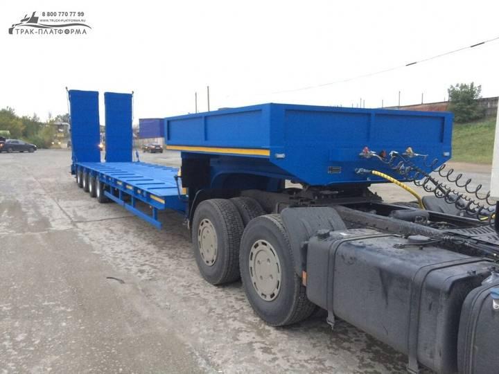 slon n4 50 003 eko low bed semi - 2019