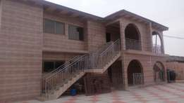 Executive 2bedroom in Kasoa Millennium City. 500ghc per month for 1yr