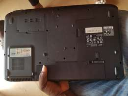Acer laptop core i3 Yankee used 500gb storage 4gb ram for sale