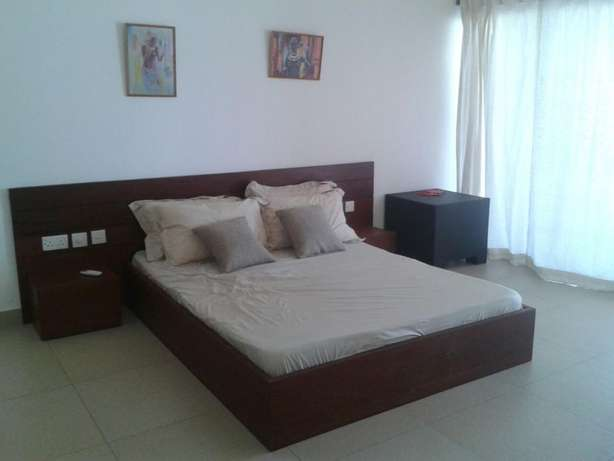 3 bed fully furnished beach apartments Bamburi Nyali - image 4