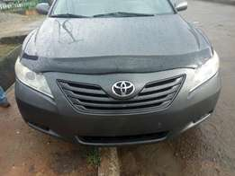 Toyota Camry 2008, Accident free