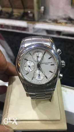 Frederique Constant Swiss Made