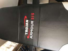 Trojan Armor 515 bench for sale