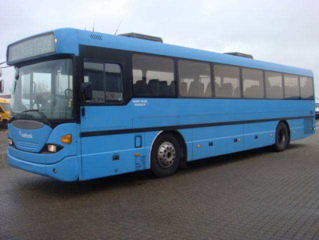 Scania Other - 2001