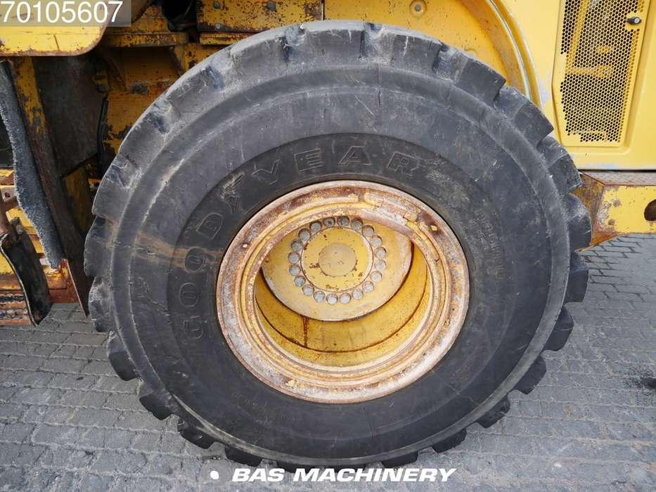 Caterpillar 950H Dutch machine - L5 tyres - 2009 - image 10