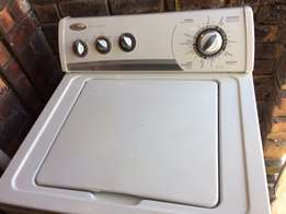 BARGAIN - Heavy Duty Whirlpool with guarantee