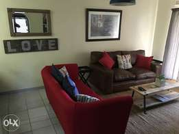 Richards Bay, Meerensee, fully furnished