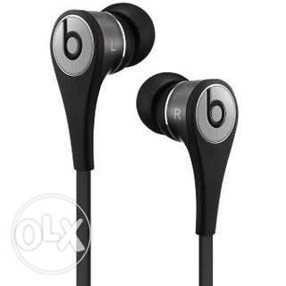 Beats by Dr. Dre Tour In-Ear Only Headphones Moudi - image 2