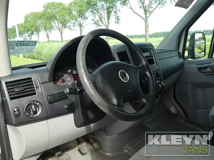 Volkswagen CRAFTER - 2008 - image 6