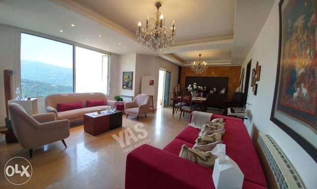 Sheileh 200m2 - high end - panoramic view - perfect catch -