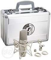 Shure KSM44A Profesional Condenser Mic # $999 in d market seling cheap