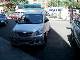 Avanza for sale (new engine installed in 2015)