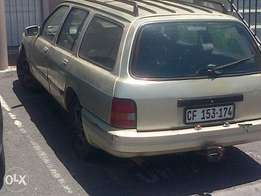 ford sierra for parts on sale