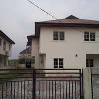 5 Bedroom Fully Detached Duplex at Discovery Estate via Magodo Isheri