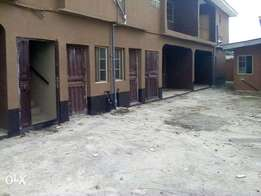 To let newly built tastefully 2bedroom flat at surulere Estate ikorodu