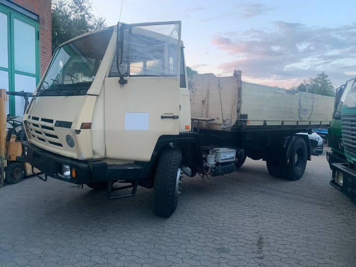 Steyr 19S 24 6 Zylinder !! - 1989