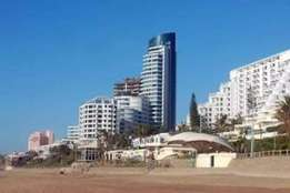Timeshare at Umhlanga sands (29 April to 6 May 2017)