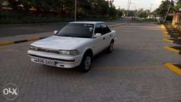 Toyota AE 91 for sale