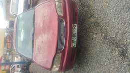 Toyota corolla 2001 stripping for spares or as is