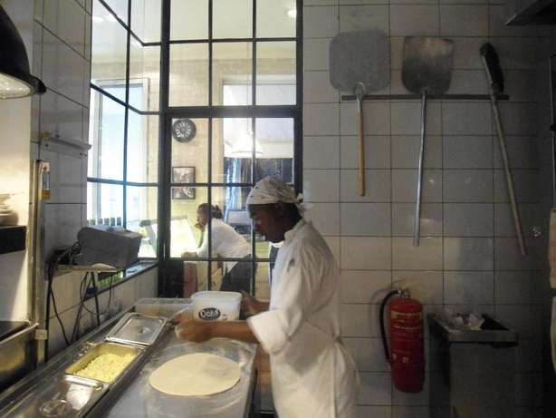 Qualified chef looking for a job Eastleigh - image 1