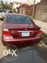 Few Months Used 2005 Toyota Camry Up 4sALE