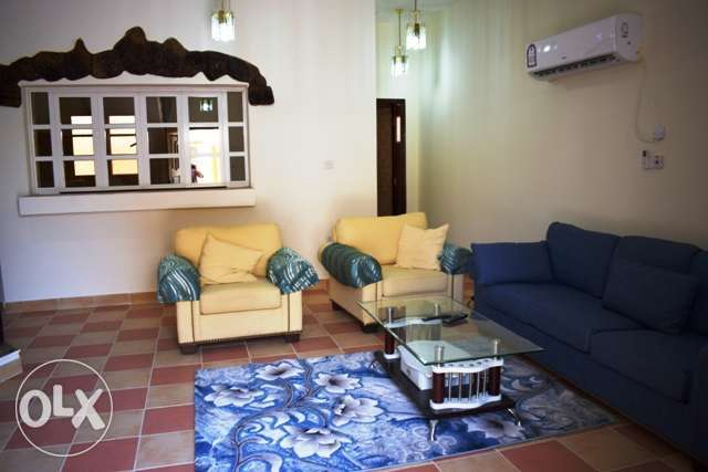 No Commission! 4 Bedroom compound villa for Family in Old Airport المطار القديم -  6