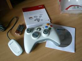 Xbox 360 wireless receiver for windows pc to use xbox 360 remote with