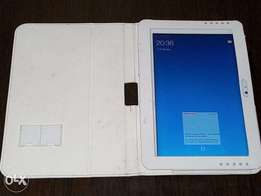 Genuine Leather Tablet & iPad Covers