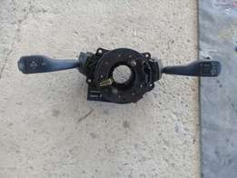 Bmw e46 2004 slipring and stalks for sale
