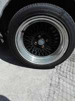 "15"" Rims for sale R2000"