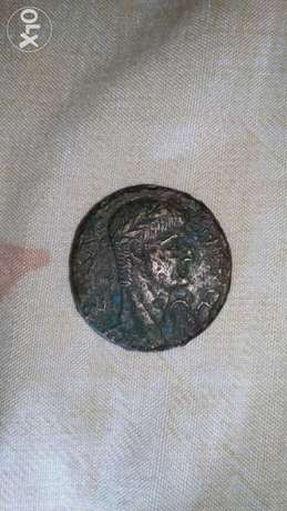 Roman Empire SC Coin for its founder Augustus Octavinus 27 BC _14 AD