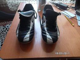 Бутси Найк - Дитяче взуття - OLX.ua 1956af37b8b2e