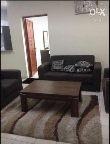 quite Building fully furnished 1 BHK in Al Sadd