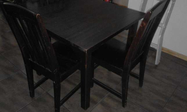 Diningroom table for sale Risiville - image 2