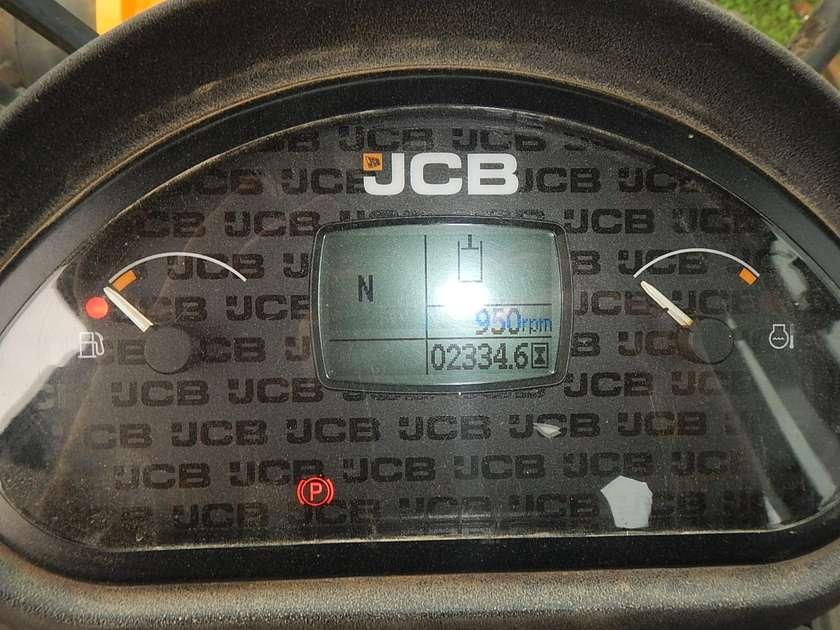 JCB 409 - 2014 - image 9