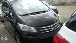 Honda freed 7s
