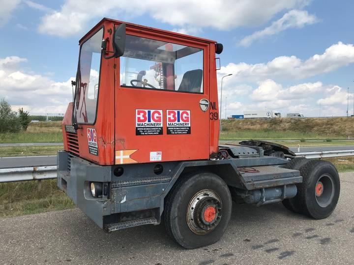 Terberg Terminal Tractor 4x4