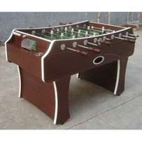 Imported standard soccer table
