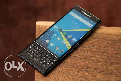 Brand new blackberry PRIV available Ikeja - image 1