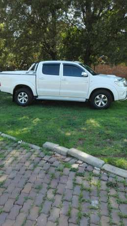 3.0 D4D,a very clean d/c in a mint condition. Midrand - image 4