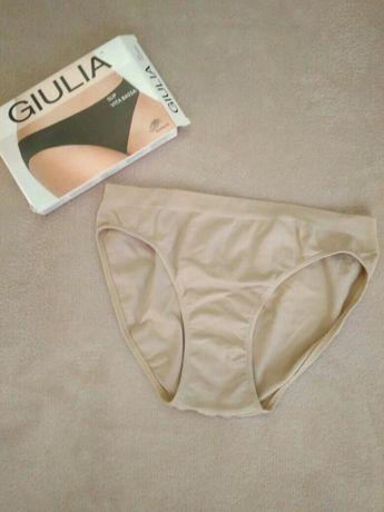 Трусики безшовні Giulia  45 грн. - Жіноча білизна b04a6f2cd1d0b