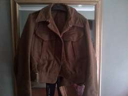 Original army jacket
