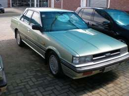 1988 Nissan Skyline 3.0 A/T for sale